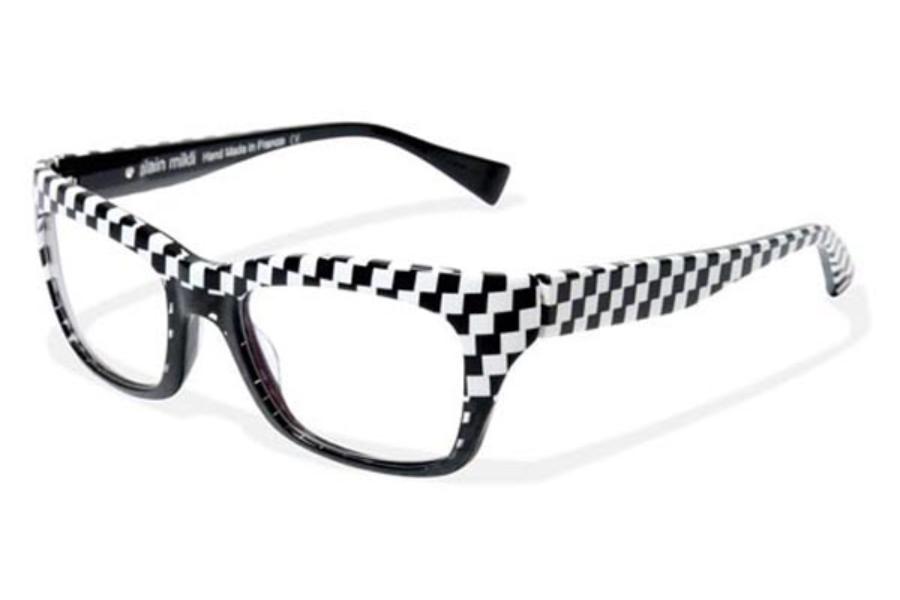 837c900408 Alain Mikli 1210 Eyeglasses