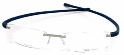 Tag Heuer Eyeglass Frame Repair : Tag Heuer 3108 Eyeglasses
