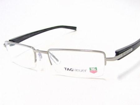 Tag Heuer Eyeglass Frame Repair : Tag Heuer 8203 Eyeglasses