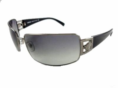 Versace Glasses Frame Repair : Versace 2032B Sunglasses