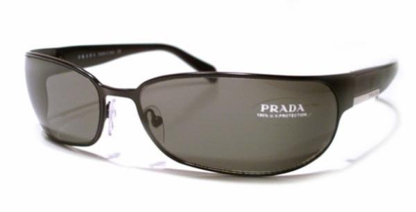 69ad412a45fbe Prada SPR53F Sunglasses