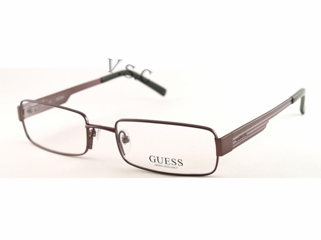 Guess 1618 Eyeglasses