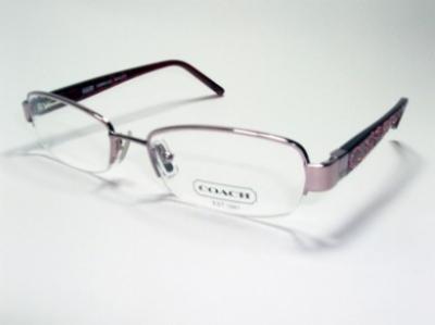 Coach JASMINE 224 Eyeglasses