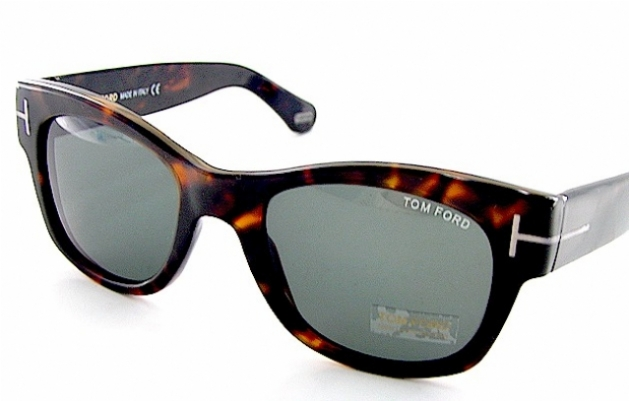 TOM FORD CARY TF58 182