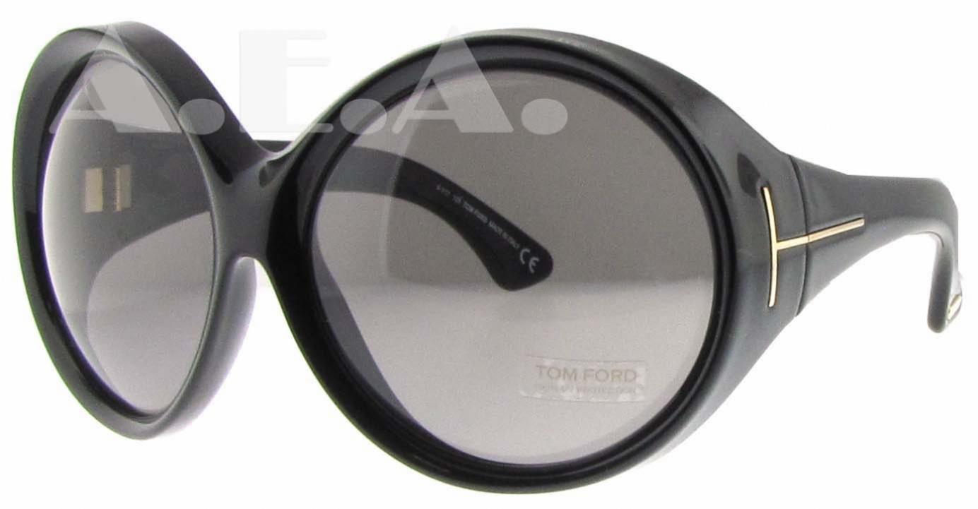 c194d845f8 Tom Ford ALI TF221 Sunglasses