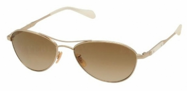 CLEARANCE OLIVER PEOPLES THORNHILL 2** 503551