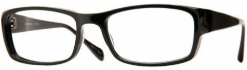 CLEARANCE OLIVER PEOPLES TRISTANO BLK