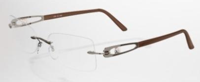 Rimless Eyeglass Repair : SILHOUETTE EYEGLASS REPAIR - EYEGLASSES