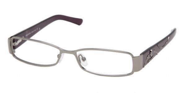 Eyeglass Frame Repair Lenscrafters : Prada VPR58L Eyeglasses