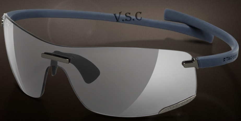 dd61ab9ab2 Tag Heuer 5101 Sunglasses