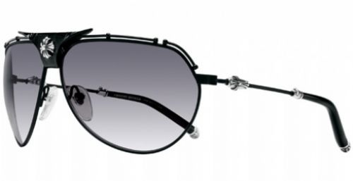 4350d01cbaf5 Chrome Hearts KUFANNAW II Sunglasses