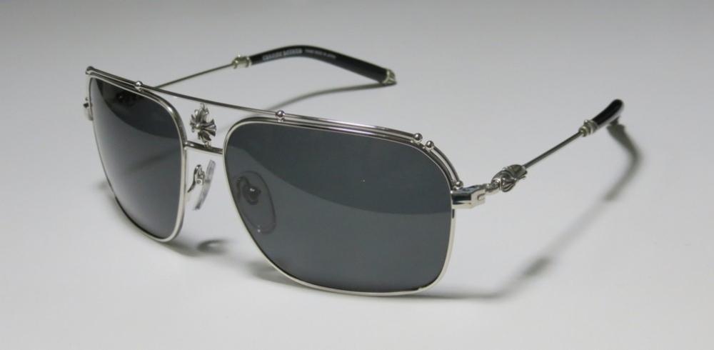 9eeaf2386680 Chrome Hearts KUFANNAW I Sunglasses