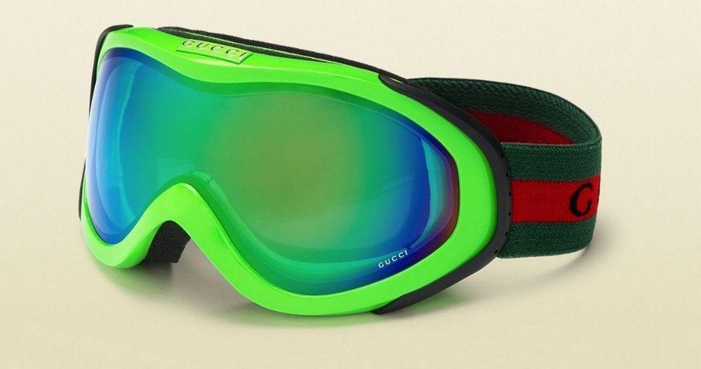 86660a4f691 Gucci SKI GOGGLES 1653 Sunglasses