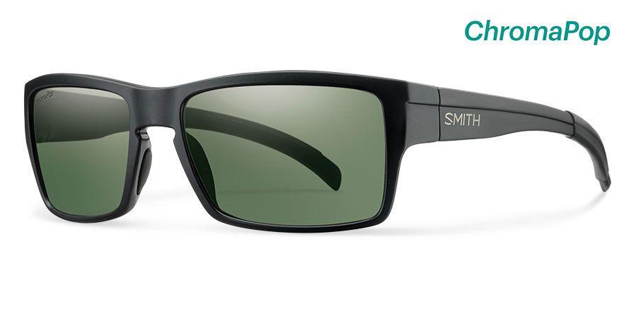 Smith Optics OUPCBKMB Outlier Sunglass