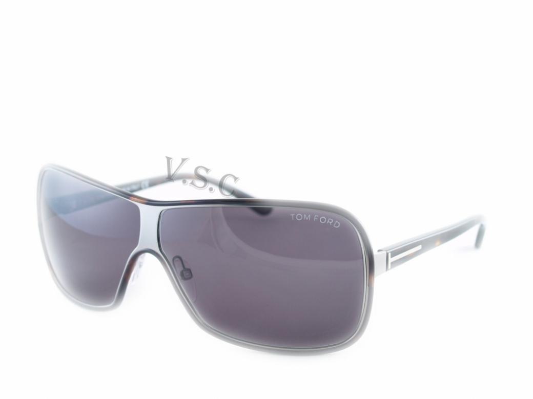 e56e670c3d Tom Ford ALEXEI TF116 Sunglasses