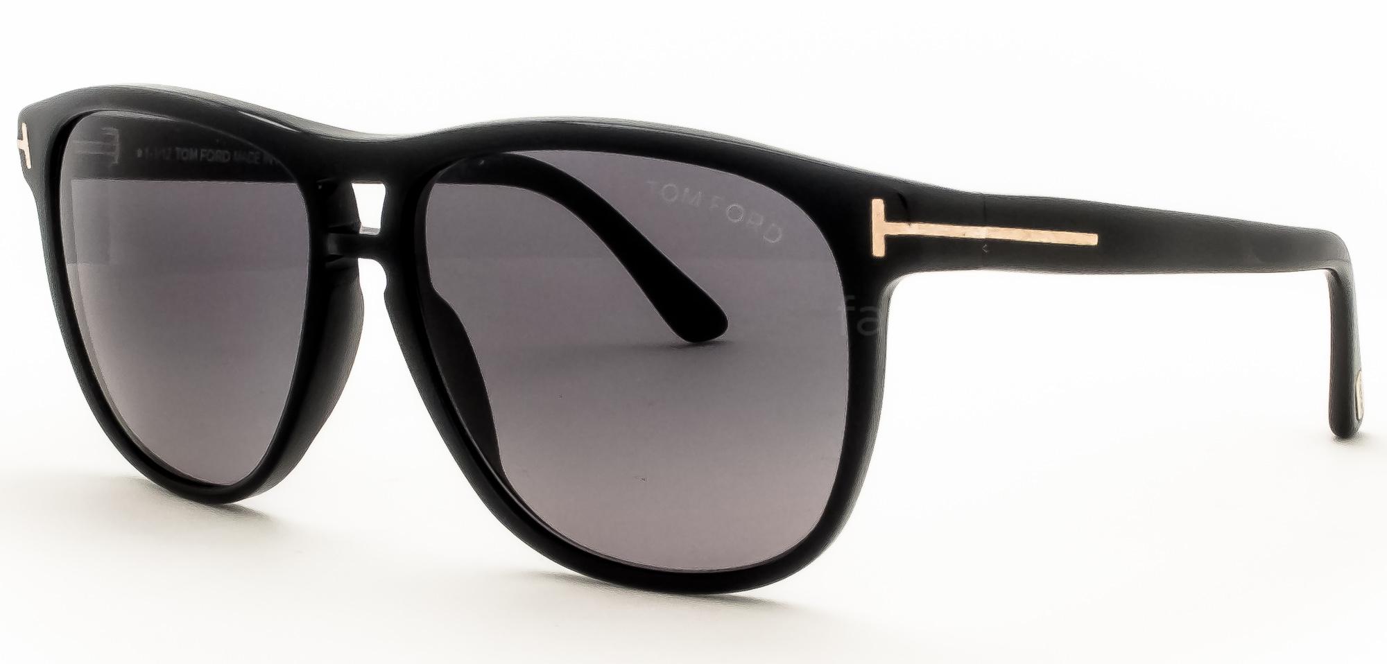 6f7574b5c2614 Tom Ford LENNON TF288 Sunglasses
