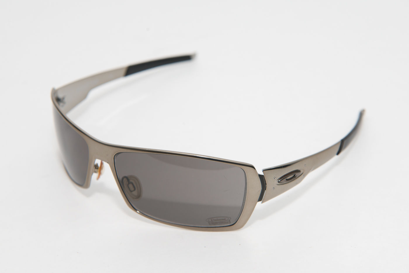 26065676f5 Oakley Spike Titanium For Sale